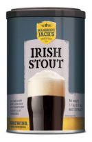 Mangrove Jack's International Irish Stout Beerkit 1.7 Kg